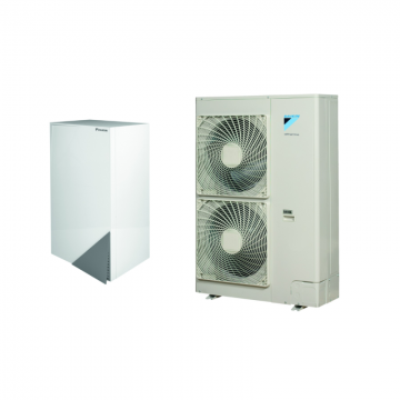 Daikin Altherma EHBH16CB3V / ERLQ016CV3 Αντλία Θερμότητας