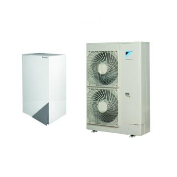 Daikin Altherma EHBX16CB9W / ERLQ014CW1 Αντλία Θερμότητας