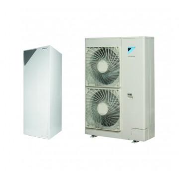 Daikin Altherma EHVX16S26CB9W / ERLQ016CW1 Αντλία Θερμότητας με Ενσωματωμένο Μπόιλερ