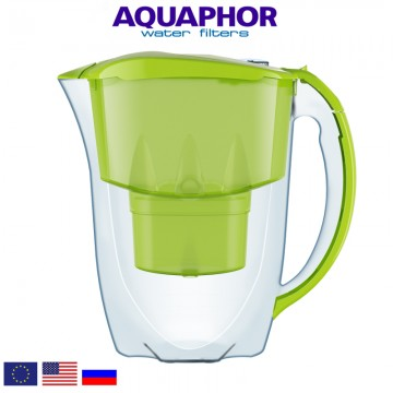 Aquaphor Jasper B25 Bright Green