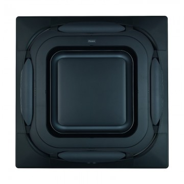Daikin BYCQ140EPB Διακοσμητικό Panel (Μαύρο)