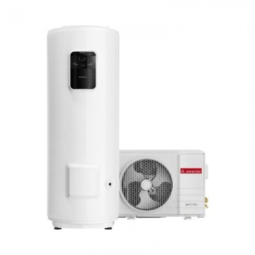 Ariston Nuos Split Inverter Wi-Fi 270 FS Αντλία θερμότητας Ζ.Ν.Χ