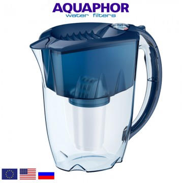 Aquaphor Prestige Cobalt Blue A5