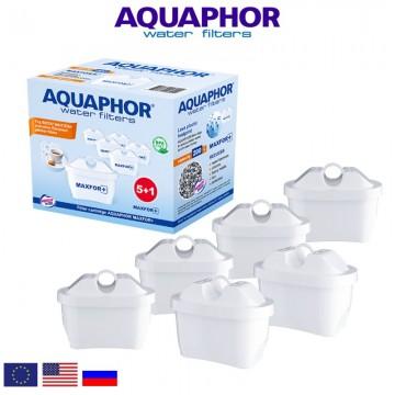 Aquaphor Maxfor+ (6τεμ)