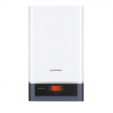 Λέβητας Warmhaus Enerwa Plus 28 / 35 kW Συμπύκνωσης Αερίου