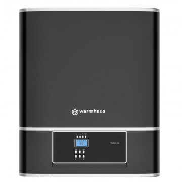 Λέβητας Warmhaus Viwa 90 kW Συμπύκνωσης Αερίου
