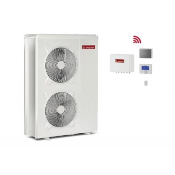 Ariston Nimbus Pocket 110 M Net Αντλία Θερμότητας