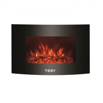 Tesy WEF 200 SRELW Ηλεκτρικό Τζάκι