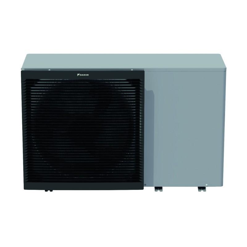 Daikin Altherma 3 EDLA11DW1 Αντλία Θερμότητας