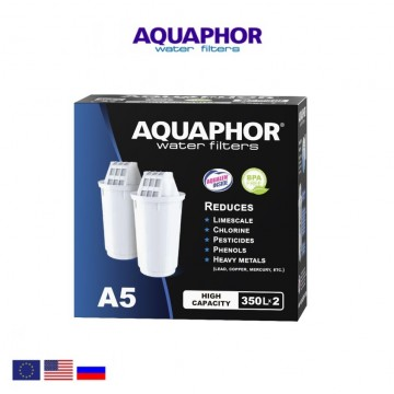 Aquaphor A5 (2 τεμαχίων)