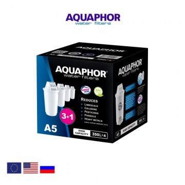 Aquaphor A5 (4 τεμαχίων)