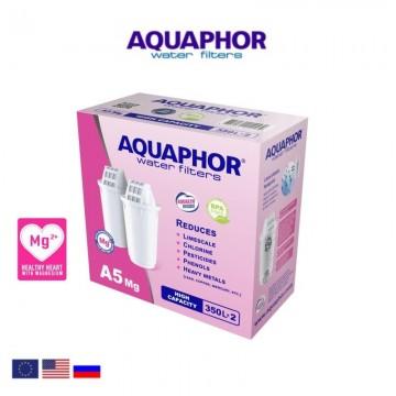 Aquaphor A5 Mg (2 τεμαχίων)