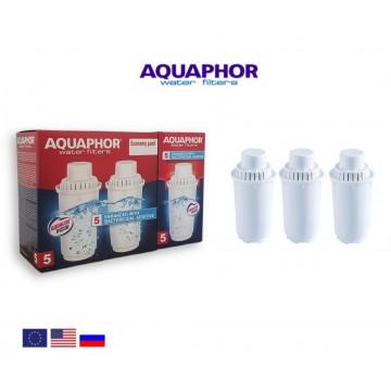 Aquaphor B100-5 ( 3 τεμαχίων )
