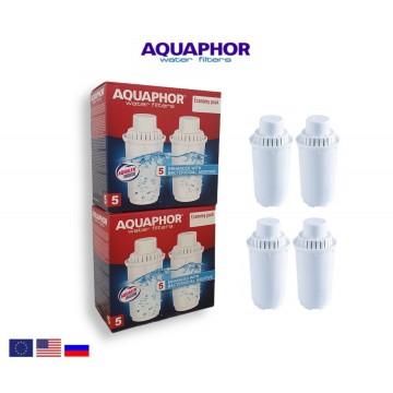 Aquaphor B100-5 ( 4 τεμαχίων )
