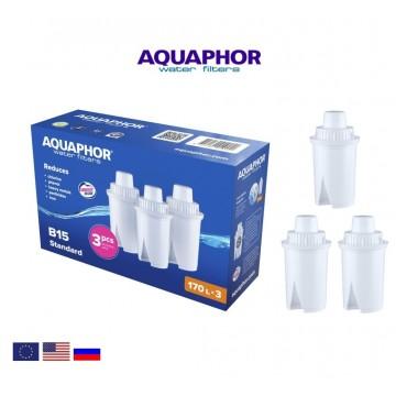Aquaphor B100-15 ( 3 τεμαχίων )