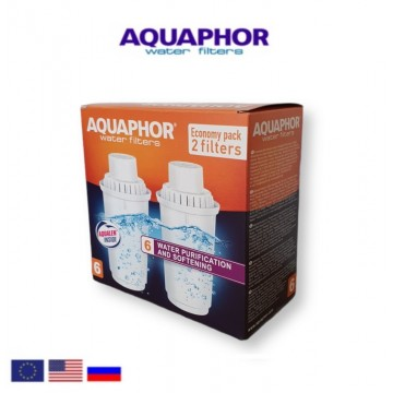 Aquaphor B100-6 (2 τεμαχίων)