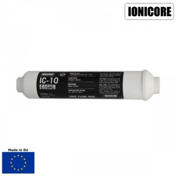 Ionicore IC-10CGAC InLine 2''X10''